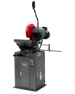 JET 414214K J-FK350-2K 350mm Ferrous Manual Cold Saw, 2 HP 3-Phase, 230V