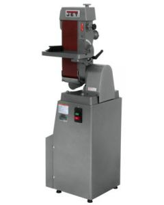 "JET 414600 J-4300A 6"" x 48"" Industrial Belt Sander, 1-1/2 HP"