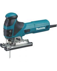 Makita 4351FCT  Barrel Grip Jig Saw with Tool‑Less Blade Change