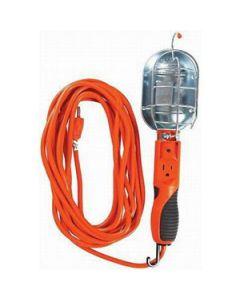 6754154 Portable Trouble Light, 75 Watt, 120 VAC, 12 Amp