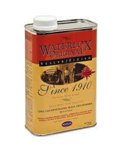 Waterlox Original Sealer/Finish, Quart