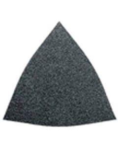 "Fein 63717082011 Trianglular 3-1/2"" x 3-3/4"" H&L Abrasive Sheet 60 Grit, 50/Box"