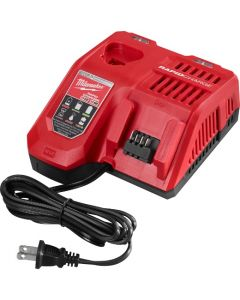 Milwaukee 48-59-1808 M12/M18 Multi-Voltage Battery Charger