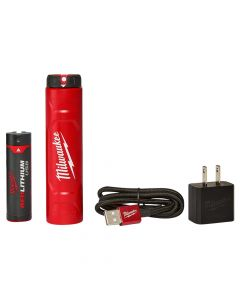 Milwaukee 48-59-2003 Redlithium Battery and Charger Kit