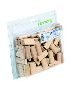 Festool 494938 Domino Beech Wood Tenon, 5 x 19 x 30mm, 300 Piece