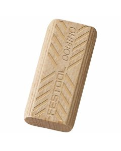 Festool 494942 Domino Beech Wood Tenon, 10 x 24 x 50mm, 85 Piece