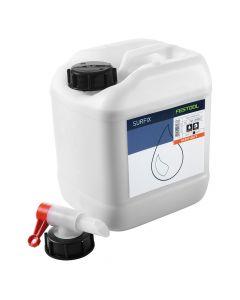 Festool 498067 5 Liter Heavy Duty Oil Bottle