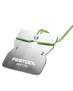 Festool 499749 Edge Banding Carbide Scraper