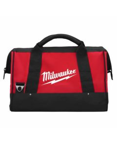 "Milwaukee 50-55-3560 18"" Heavy-Duty Contractor Bag"