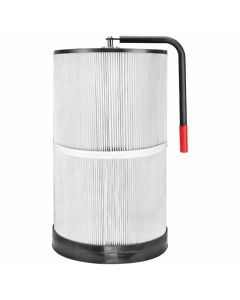 Delta 50-784 1 Micron Pleated Canister Filter