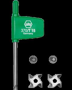 Festool 500371 Edge Banding Router Bit, 1.5 mm Radius, For Wepla Roundover Cutters