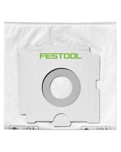 Festool 500438 Filter Bag for CT SYS, 5 Piece