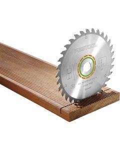"""Festool 500462 6-1/4"""" 32T ATB Fine Tooth Circular Saw Blade"""