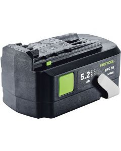 Festool 500531 18V Lithium Ion 5.2Ah Battery