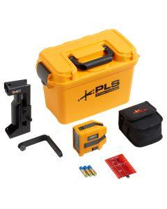 PLS 3R 5009357 3-Point Red Laser Kit