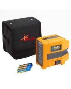 PLS 3G Z 5009369 3-Point Green Laser, Bare Tool