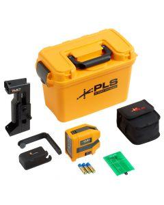 PLS 3G 5009378 3-Point Green Laser Kit