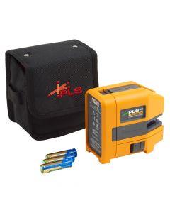 PLS 6G Z 5009461 Cross Line/Point Green Laser, Bare Tool