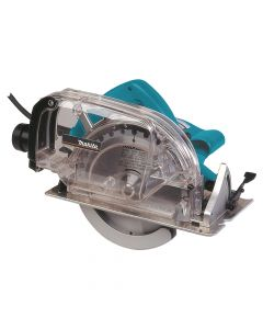 "Makita 5057KB 7‑1/4"" Circular Saw with Dust Collector"