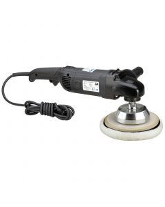 "Dynabrade 51584 7""-8"" Electric Right Angle Random Orbit Rotary Polisher, 11 Amp"