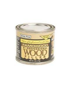 54650 Famowood Wood Filler, 6 oz, Oak/Teak