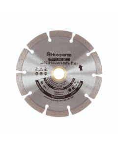 "7"" Diamond Blade for Abrasive Material"