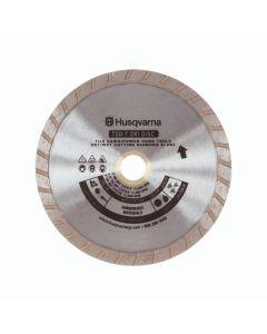 """10""""x.100xDM-5/8"""" Concrete TSD-Turbo"""