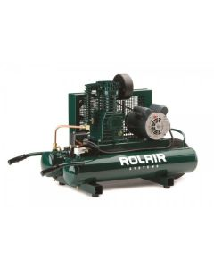 Rolair 5520K17A-0003 20 Gallon 1.5 HP Belt Drive Electric Compressor