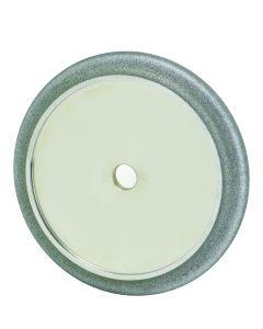 "LACKMOND PRODUCTS ""Bull Nose"" Bevel Diamond Profile Wheel"