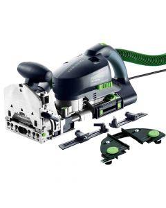 Festool 574447 DF700 XL EQ Plus Domino Joiner Set