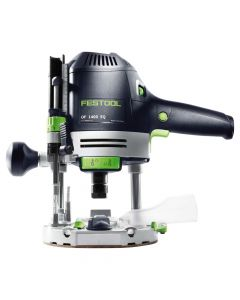 Festool 574692 OF 1400 EQ Imperial Plunge Router