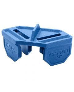 """Rockler 58849 3/4"""" Clamp-It Clips, 4 Piece"""