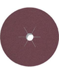 5 X 7/8 A120 RESIN FIBER DISC CS561