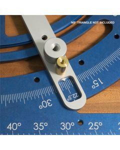 TSO Products 61-300 MTR-18 Precision System Triangle