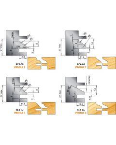 Insert Stile & Rail Cutter