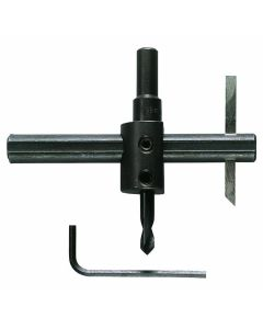"General Tools 6155329 6"" 5B Circle Cutter"