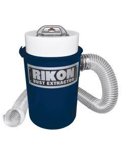 Rikon 63-100 12 Gallon Dust Extractor