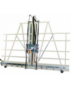 """6400 Panel Saw with 64"""" Crosscut, 13 Amp 120V"""