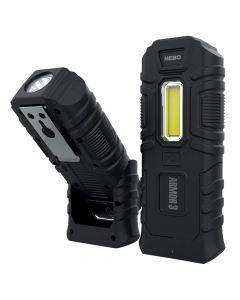 Nebo 6526 Armor 3 Flashlight and Work Light