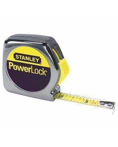 "Stanley 6587638 12' x 1/2"" Power Lock Measuring Tape"