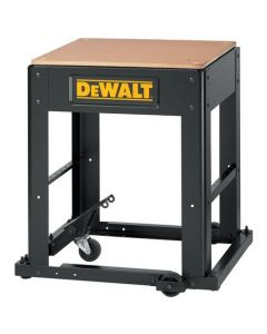 DeWalt DW7350 Mobile Thickness Planer Stand