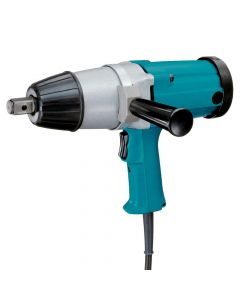 """Makita 6906 3/4"""" Corded Impact Wrench with Friction Ring Anvil"""
