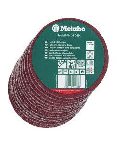 "Metabo 6.24060 3-1/8"" Assortment Disc, 25 Piece"