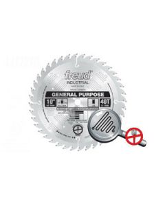 "LU72M014 14"" Freud General Purpose Wood Cutting Saw Blade"