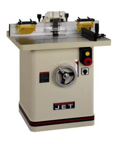 JET 708326 JWS-35X5-1 Industrial Shaper 5HP, 1Ph 230V