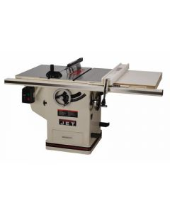 """JET 708676PK DELUXE XACTA SAW 5HP, 1Ph Table Saw with 30"""" Commercial XACTA Fence II with T-square design"""