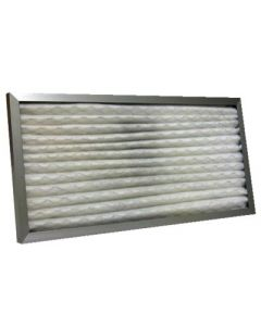 JET 708722 AFS-2OF Replacement Electrostatic Outer Filter for AFS-2000