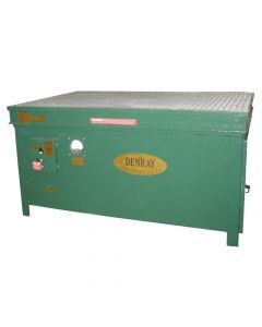 Denray 7200G Downdraft Grinding Table