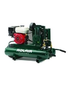 4090HK17A 5.5 HP 9-Gallon Compressor, Gas