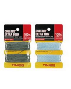 PL-ITOL Chalk-Rite Replacement Snap-Line